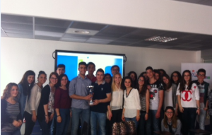 EcoLogica Cup foto 1
