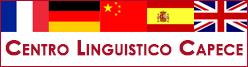 Banner Centro Linguistico Capece
